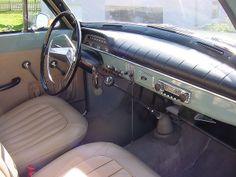 Volvo 220 1963 by SKANDIX, via Flickr