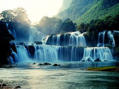 Beyond the beautiful beaches and the desert sand dunes, deep in the jungle blanketed mountains of Vietnam lie some of their most thrilling natural ...