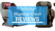 In these Infinity massage chair reviews, we'll explore what they have to offer, and how they stack up against other popular massage chairs in the US.