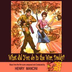 Papai, Você Foi Herói? (1966)