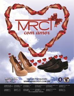 Anuncio MARCHOT dia dos namorados 2013 (Revista Vida & Arte)