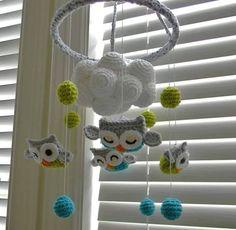 La Magia del Crochet - Biografía