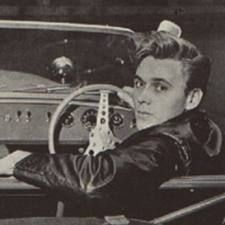 "Billy Fury - POP 50's / 60's     R__""Because Of Love"""