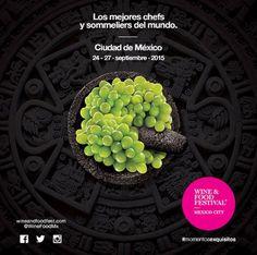 Los mejores chefs, enólogos y sommeliers del mundo en México   De10