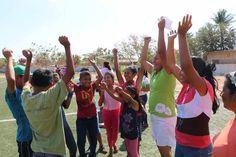 Celebra Sistema DIF Tehuantepec el Día de la Familia