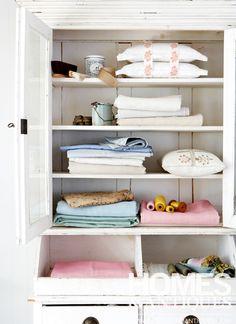Images About Linen Cupboards On Pinterest Linen Cupboard Linen