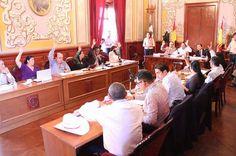 El jefe de la Oficina del alcalde de Morelia, Jaime Morelos Suárez, recordó que la convocatoria para invitar a la población cerró el pasado 15 de julio y adelantó que ...