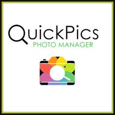 Get Your Digital Images Organized With QuickPics Photo Manager #ad http://www.5minutesformom.com/95170/digital-images-organized-quickpics-photo-manager/