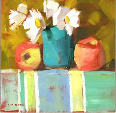 Lisa Daria Kennedy ONE OF MY FAVORITE PAINTERS North River Arts Society - Classes