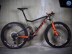 29er Mountain Bikes, Moutain Bike, Mountain Bicycle, Mountain Biking, Scott Spark, Scott Bikes, Off Road Cycling, Mtb Bike, Bicycle Design
