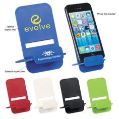 Foldable Phone Stand. Let us source and imprint that perfect Promotional item or Gift  for your Business. Get a Free Consultation here:  http://www.promotion-specialists.com/contact-us/get-a-free-consultation/