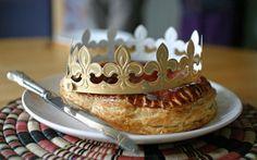 La galette des rois - CIVILISATION  (avec podcast)