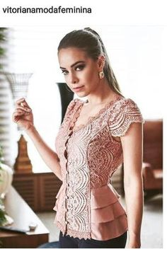 Outfitters for your best names in sunglasses in women's blouses. Stick on development by using cut-out tops, open-back blouses, and tie-front tops. blouses for women dressy Myanmar Traditional Dress, Traditional Dresses, Super Moda, Hijab Fashion, Fashion Outfits, Model Kebaya, Dress Tutorials, Colourful Outfits, Lace Tops