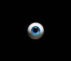 IN STOCK 10mm bjd eyes Aegean Blue Bjd eyes Doll