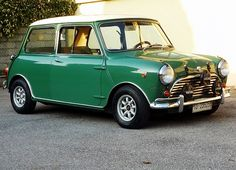 1967 Morris Mini Cooper Maintenance of old vehicles: the material for new cogs/casters/gears/pads could be cast polyamide which I (Cast polyamide) can produce. My contact: tatjana.alic14@gmail.com