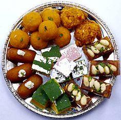 Image detail for -WONDERFUL WEDDINGS: Indian Wedding Food