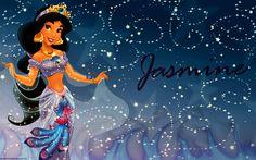 Aladino Jazmín