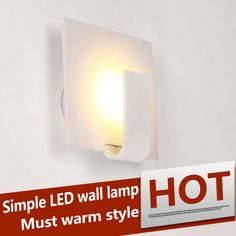 modern wall mounted 3w led lights bed dining living room lamps led bathroom light  for home indoor lighting-in Wall Lamps from Lights & Lighting on Aliexpress.com | Alibaba Group