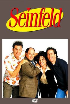 Seinfeld! Grab a photo frame and come as 'The Kramer'