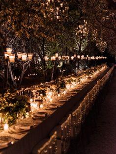 Top 10 Destination Wedding Locations Dark Wedding, Dream Wedding, Magical Wedding, 1920s Wedding, Wedding Weekend, Wedding Night, Wedding Dinner, Wedding Stage, Wedding Band Sets