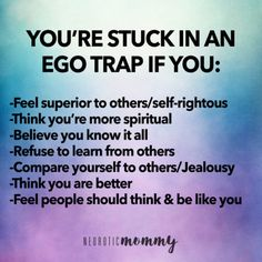 Narcissists hold themselves slaves to their ego traps Ego Quotes, Faith Quotes, True Quotes, Trapped Quotes, Ego Vs Soul, Meaningful Quotes, Inspirational Quotes, Empowering Quotes, Love Yourself Quotes