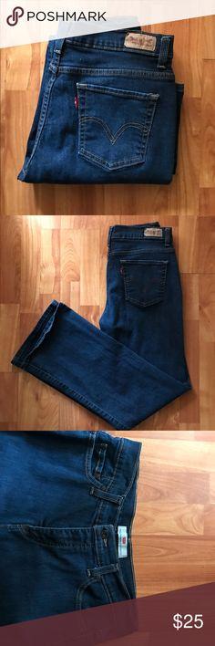 Levi Jeans Slimming Levi Boot Cut Jeans Levi's Jeans Boot Cut