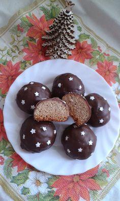 This no all / Disznóól - KonyhaMalacka disznóságai: Mézes puszedli Hungarian Cookies, Ice Cream Candy, Hungarian Recipes, Cake Cookies, No Bake Cake, Nutella, Gingerbread, Biscuits, Muffin