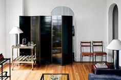 Image of A Look Inside Thom Browne's New York City Apartment