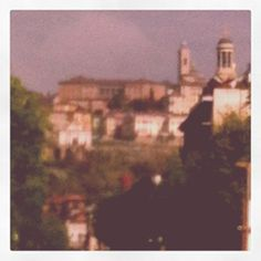 Bergamo nel Bergamo, Lombardia