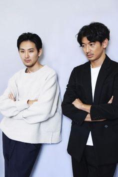 Japanese Icon, City Boy, Vintage Wear, Favorite Person, Haircuts For Men, Film Movie, Gorgeous Men, A Good Man, Hair Beauty