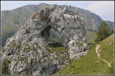 Porta di Prada - Grigna nord