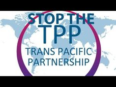 WATCH ▶ The TPP Isn't Over: It Can Still Be Stopped