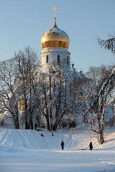 Russian Winter, Russia