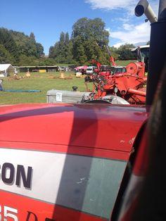 Fête de l'agriculture le 21 septembre 2014 à La-Balme-de-sillingy.