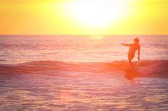 Summer surf!