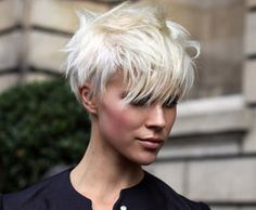 Terrific Music Videos Spring And Hair On Pinterest Short Hairstyles Gunalazisus