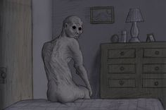 In 2003, in the northeast United States, there was an incident involving a strange, human-like creature which attracted a lot of attention from local media. After the story initially broke, most online and written documents were mysteriously destroyed. Although these accounts were gone, sightings of the creature continued to become even more frequent. What's odd is that many people reacted differently to the creature. In fact, the emotions experienced ranged from traumatic levels of fright ...