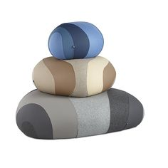 Add style and versatility to your home and office with poufs from B&T Design. Use poufs as seating, side tables, coffee tables and ottomans. Click B&T Design! Modern Ottoman, Organic Form, Waterproof Fabric, Surface Pattern, Stools, Office Spaces, Poufs, Outdoor Areas, Ottomans