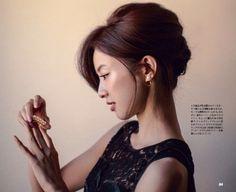 高垣麗子 #reiko_takagaki