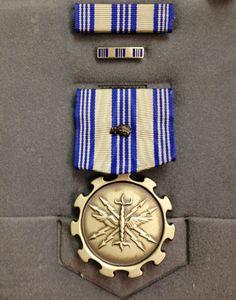 US Air Force medal