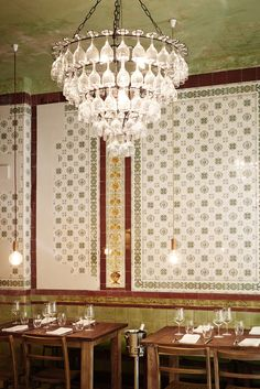 Restaurant Schatz in Berlin