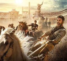 Grand Prize winner will receive a $250 Visa gift card for holiday shopping AND a Blu-ray/DVD combo pack of Ben-Hur. Runner up will receive a Blu-ray/DVD combo of Ben-Hur.