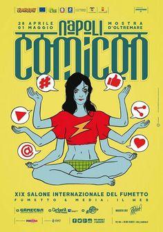 Comicon: Il resoconto di cM a cura di Aldo Landolfi