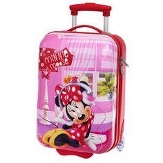 Maleta Minnie Music, Disney de www.maletastony.com