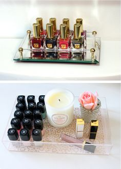 nail polish storage, nail colors