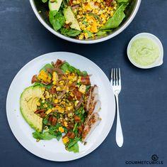 gourmetcubicle | blog