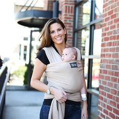 78f415a7b7a The Boba Baby Wraps are easy to use wrap style baby carriers. Made of a  soft stretchy material