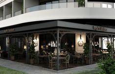 BY KEPİ GROUP TURİZME GİRİYOR Restaurant Design, Restaurant Bar, Vietnam, Group