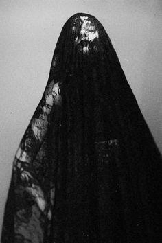 long black veil - Google Search