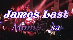 James Last   Mombassa
